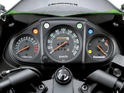 Perhatikan Komponen Ini Agar Sepeda Motor Irit