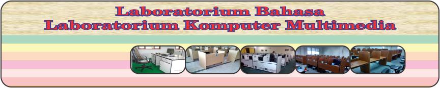 Laboratorium Bahasa & Laboratorium Komputer