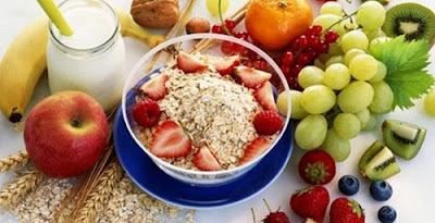 Daftar Makanan Pencegah Jerawat di Wajah