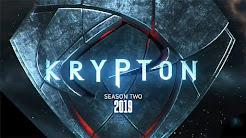 Krypton - ESTREIA 2019