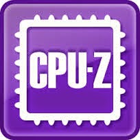 Download CPU-Z cover