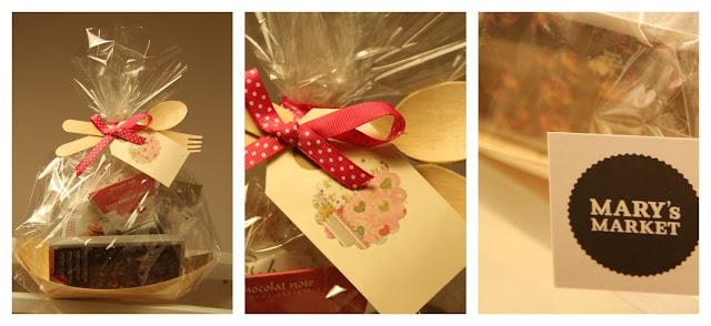 gourmet, gift,