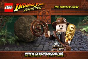 Jugar Indiana Jones Museum
