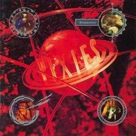 PIXIES - Bossanova - Los mejores discos de 1990