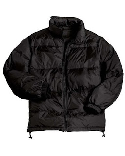 Port Authority Signature Men's Big Duck Down Jacket. J776