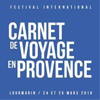 Carnet en Provence
