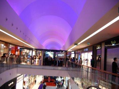 Mar shopping lojas