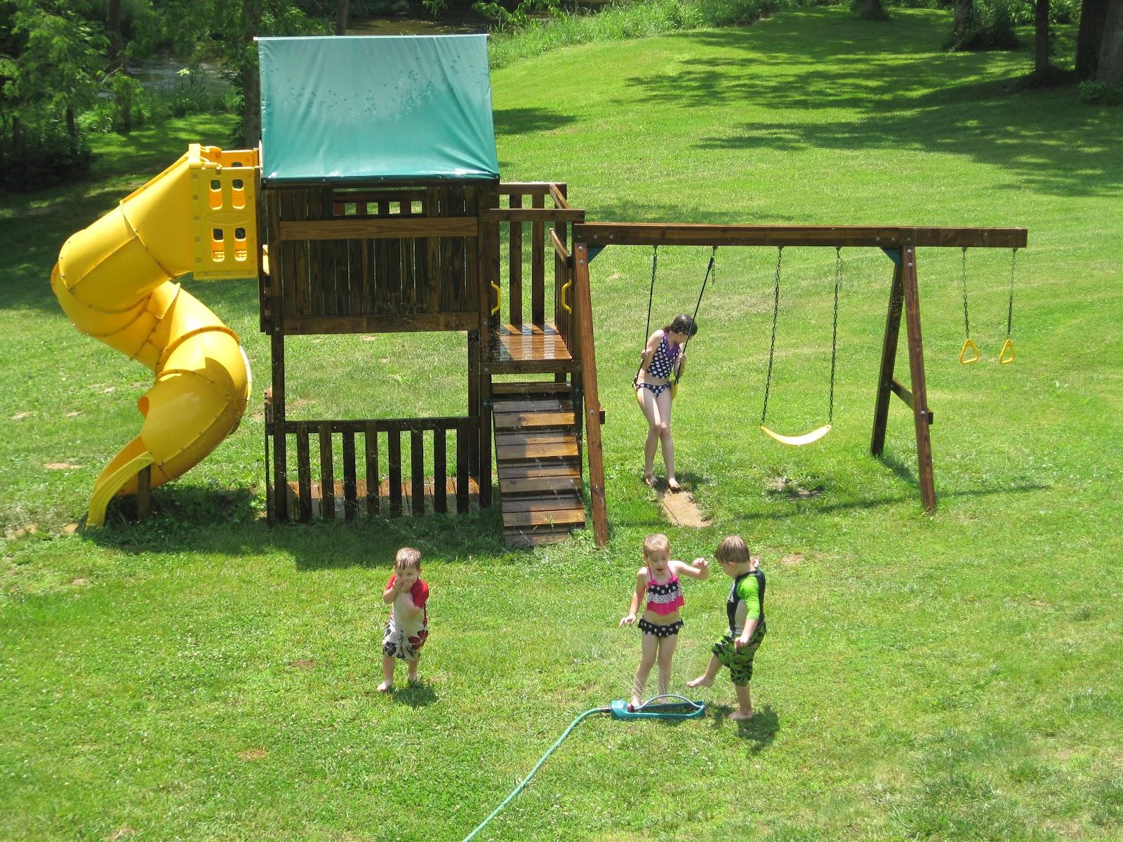 stunt dad 2 0 nostalgic summer ideas for your kids