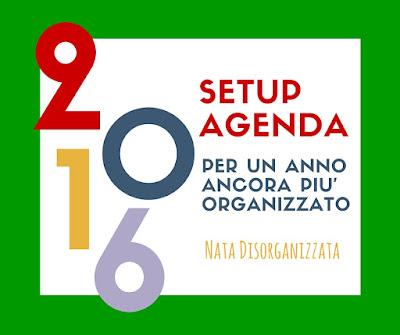mio setup agenda 2016