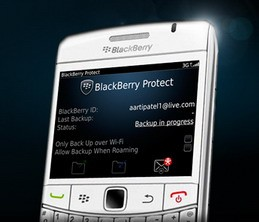 BlackBerry Protect available for download in open beta