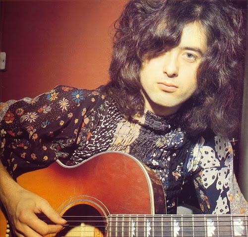 Lendas do Rock: satanismo de Jimmy Page e Led Zeppelin