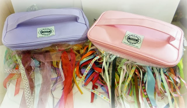 Hazel's Gorgeous Ribbon Candy ~ until 21st December