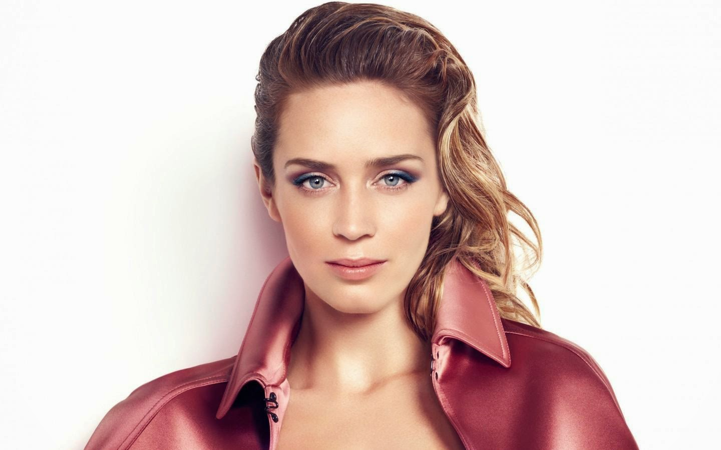 EMILY BLUNT_WALLSTOWN_IN_HOLLYWOOD ACTRESS_HOLLYWOOD CELEBRITIES