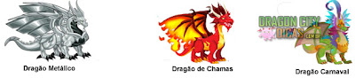Cruzamento - Dragão Carnaval