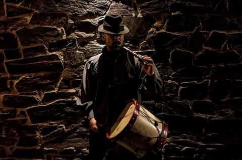 Música Tradicional de Las Hurdes para comenzar la ruta