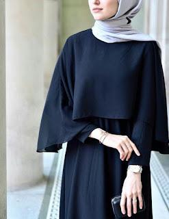 Model Baju Wanita Terbaru 2017 Simpel Moderen Elegan