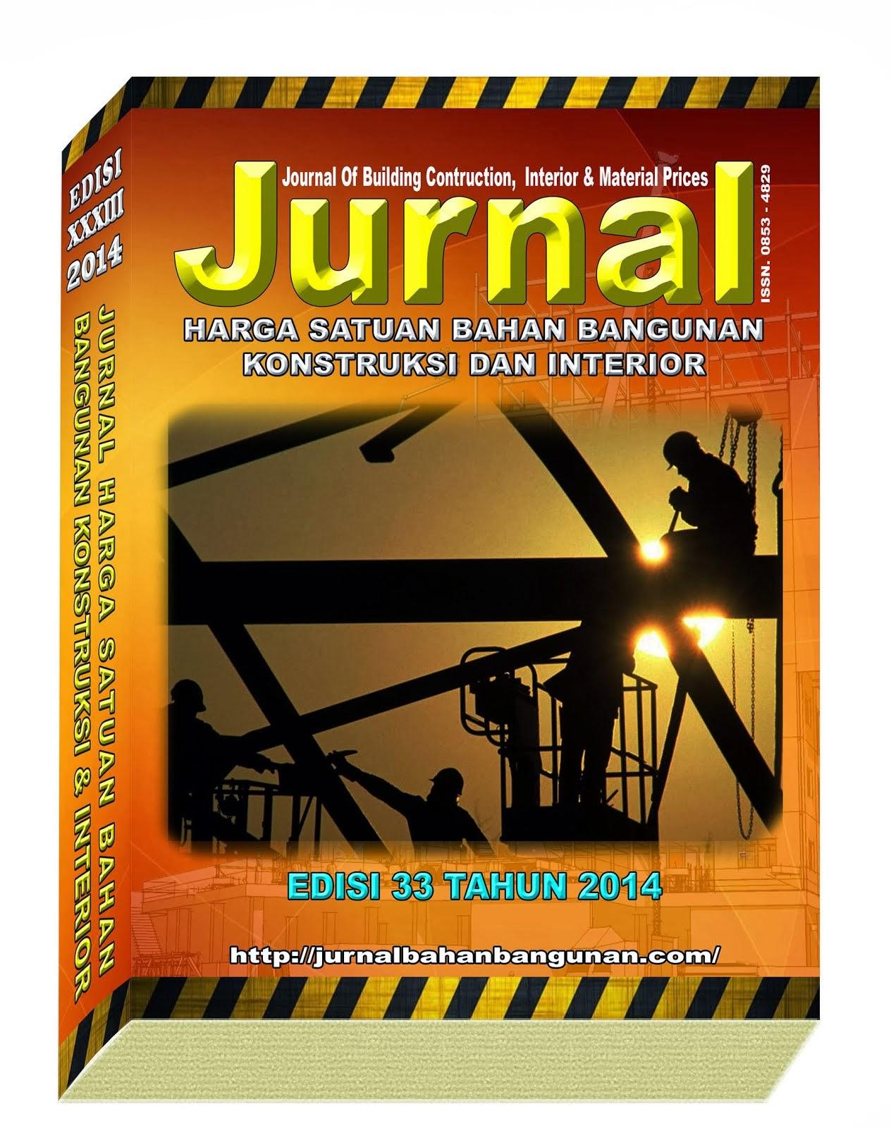 JURNAL EDISI 33