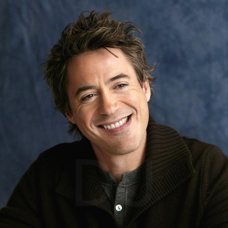 Robert Downey Jr. - Images Gallery
