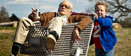 jackass bad grandpa johnny knoxville