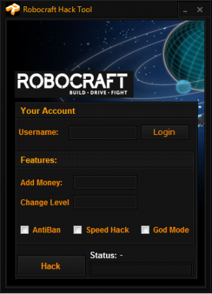 Robocraft No Survey Hack Cheat Tool