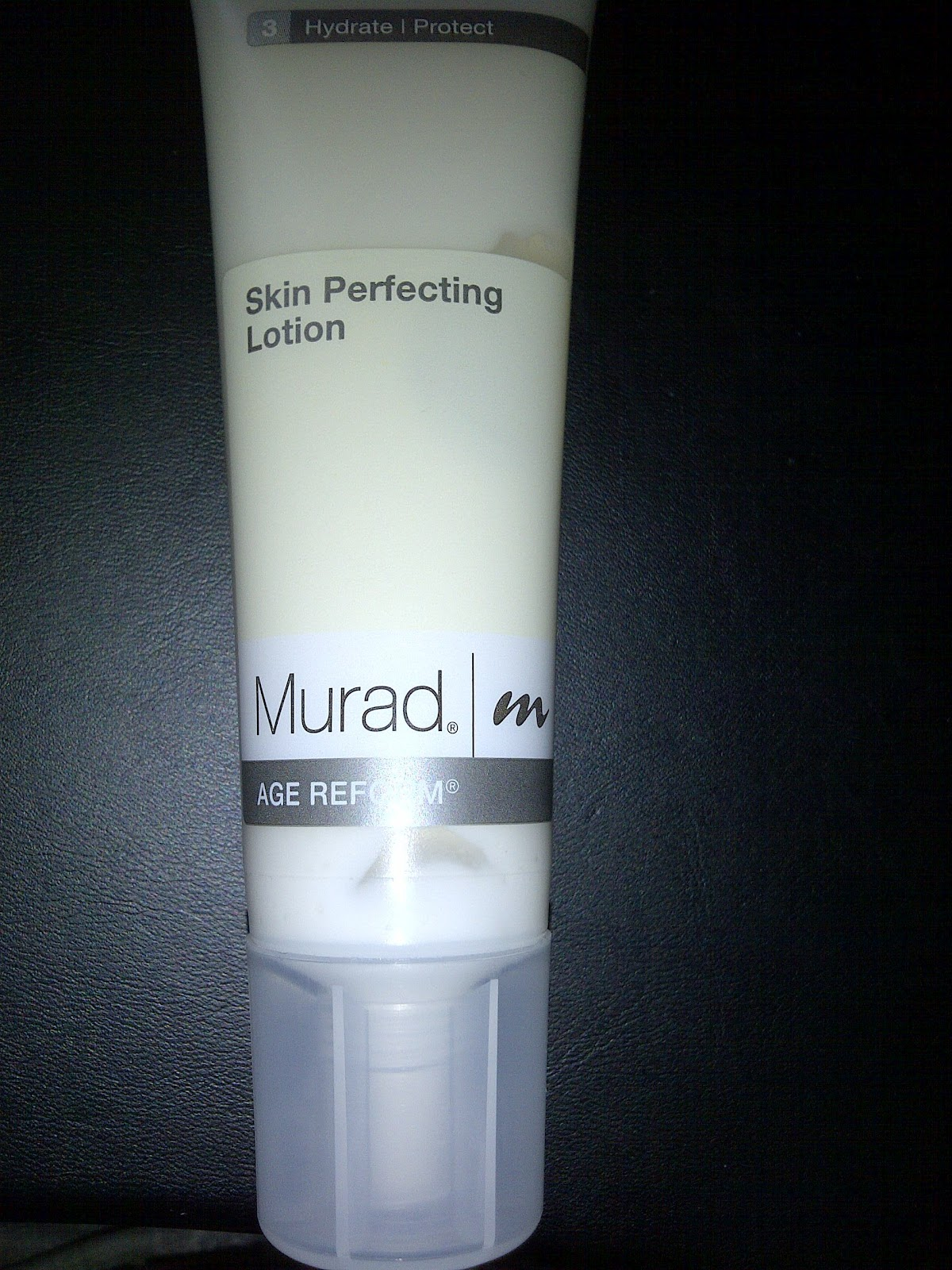 how to use murad products