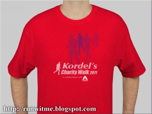 Running With Passion First Look 3rd Annual Kordel 39 S