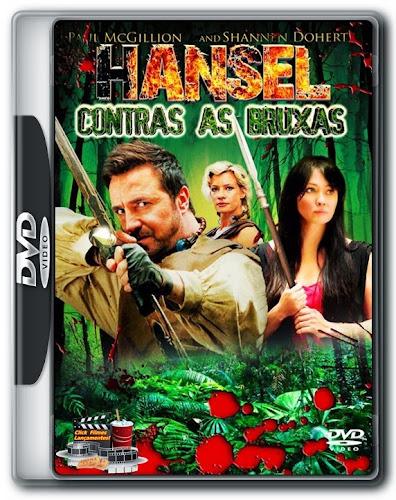 Filme Hansel Contra As Bruxas Dublado 2013 Torrent