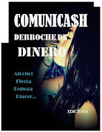 """Edicion No. 3 """"Derroche de Dinero"""""""