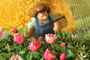 ПРОДАЮ цветы и зелень для игрушек
