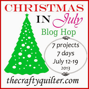 Look for My Post July 16