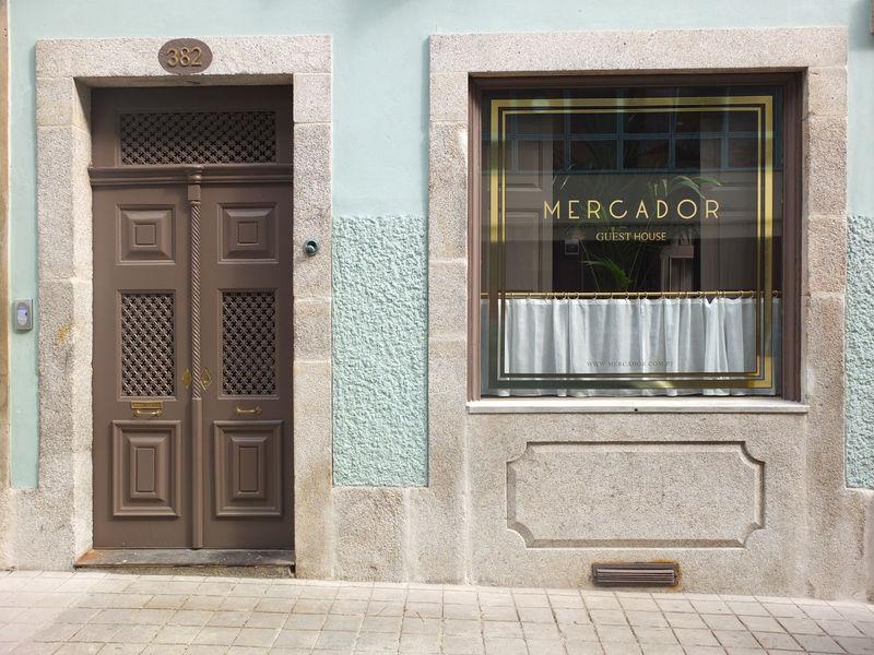 Mercador (Oporto)