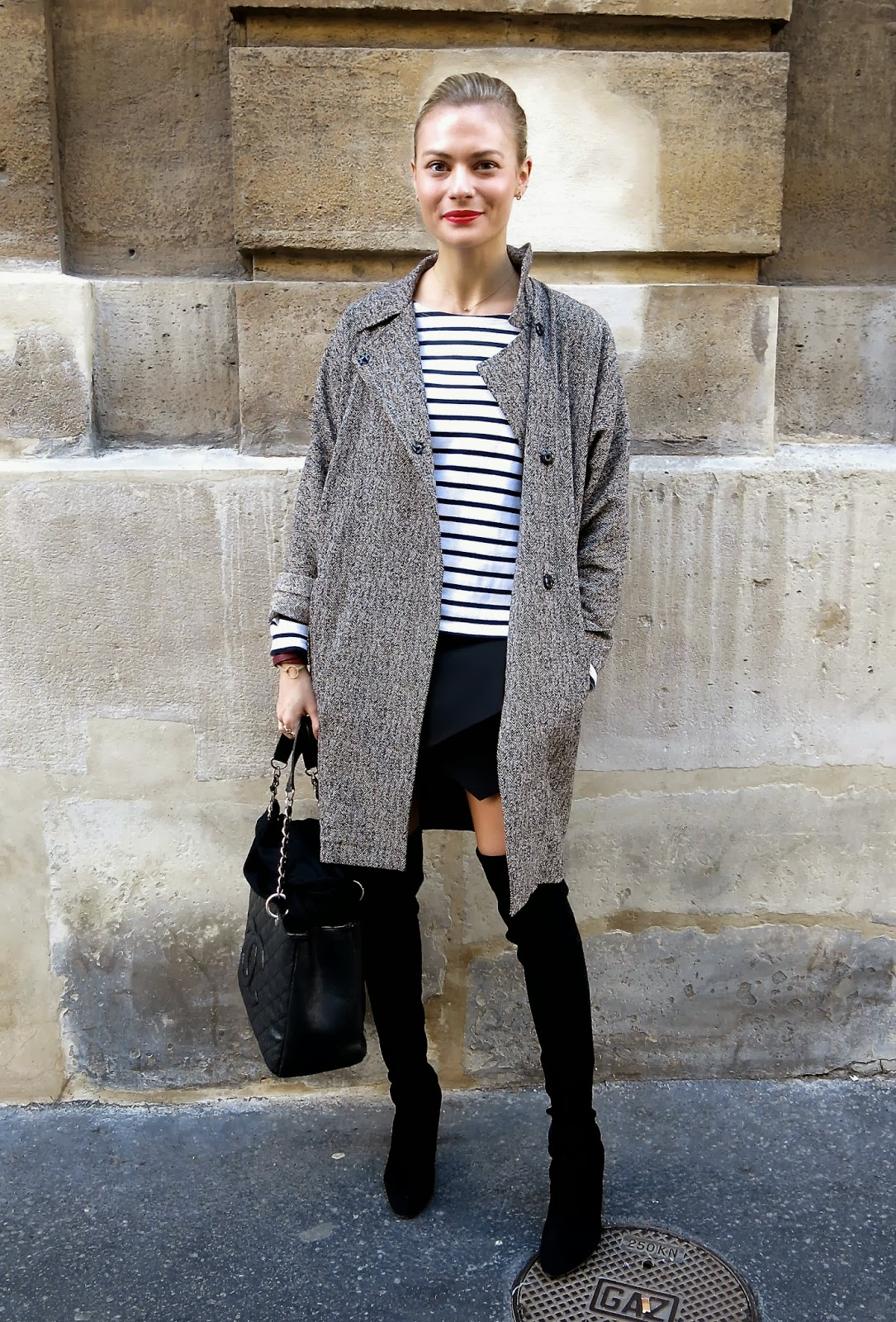 fashion blog outfits trends streetstyle