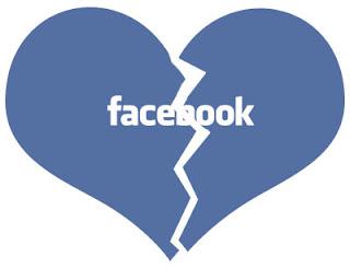 Status Facebook Patah Hati Lucu