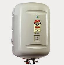 Buy Crompton Greaves SWH 806 Solarium Dlx MTG 6 L Storage Water Geyser for Rs.4800 at Flipkart: Buytoearn