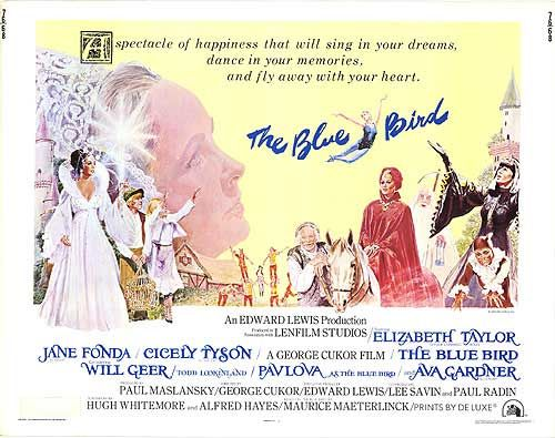 The Blue Bird (1976)