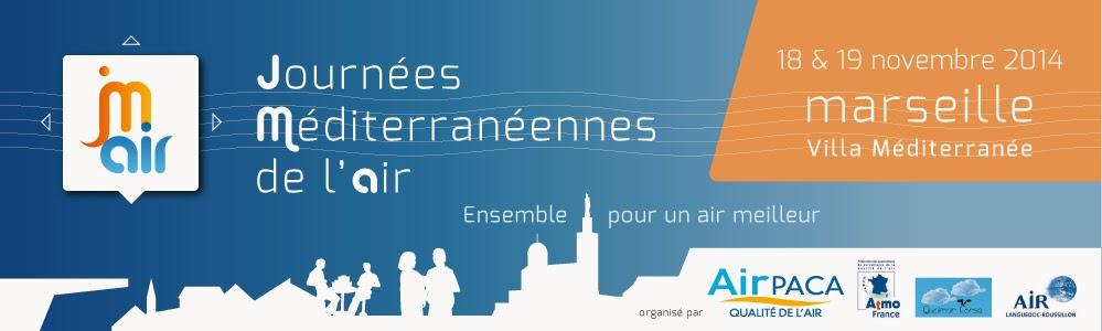 Journées Méditerranéennes de l'Air