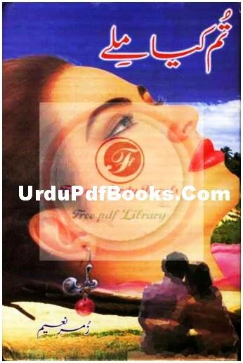 Tum Kya Mily Novel