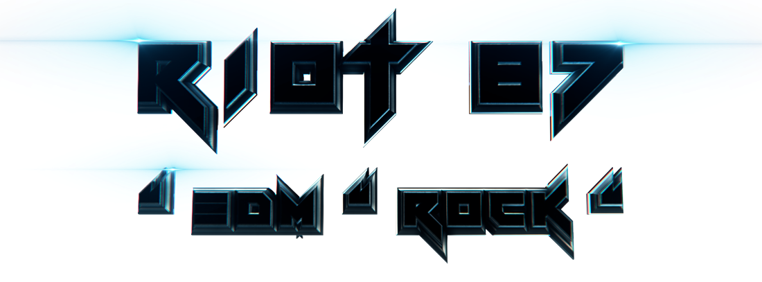 RIOT 87 Official Site