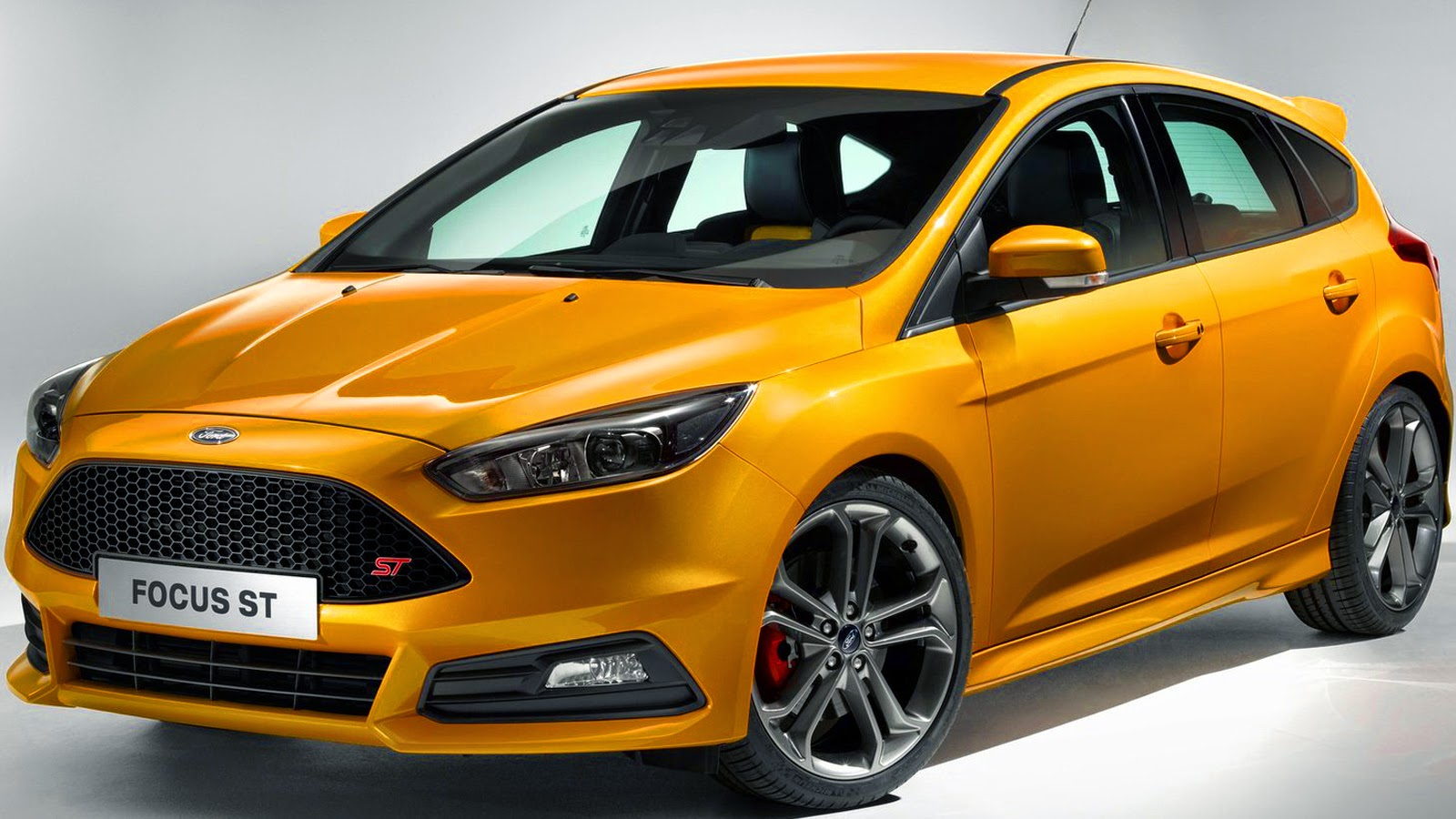 ford focus st 2015 2 0 tdci turbo diesel 185 cv 2 0 ecoboost turbo 250 cv carwp. Black Bedroom Furniture Sets. Home Design Ideas