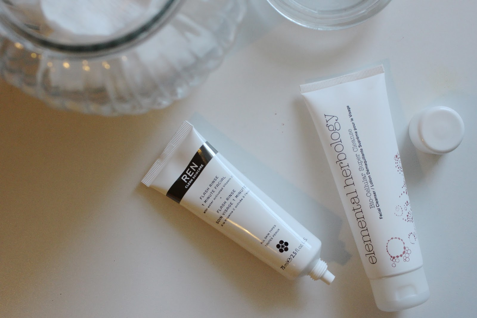 New In: Skincare