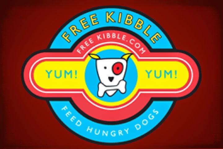 Send Free Kibble!