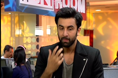 """Bollywood actor Ranbir Kapoor came out strongly in support of his colleague Aamir Khan, who is under attack for his comments on intolerance in the country.  Ranbir said he had not me any human being, who loved his country more than """"Aamir Sir""""."""