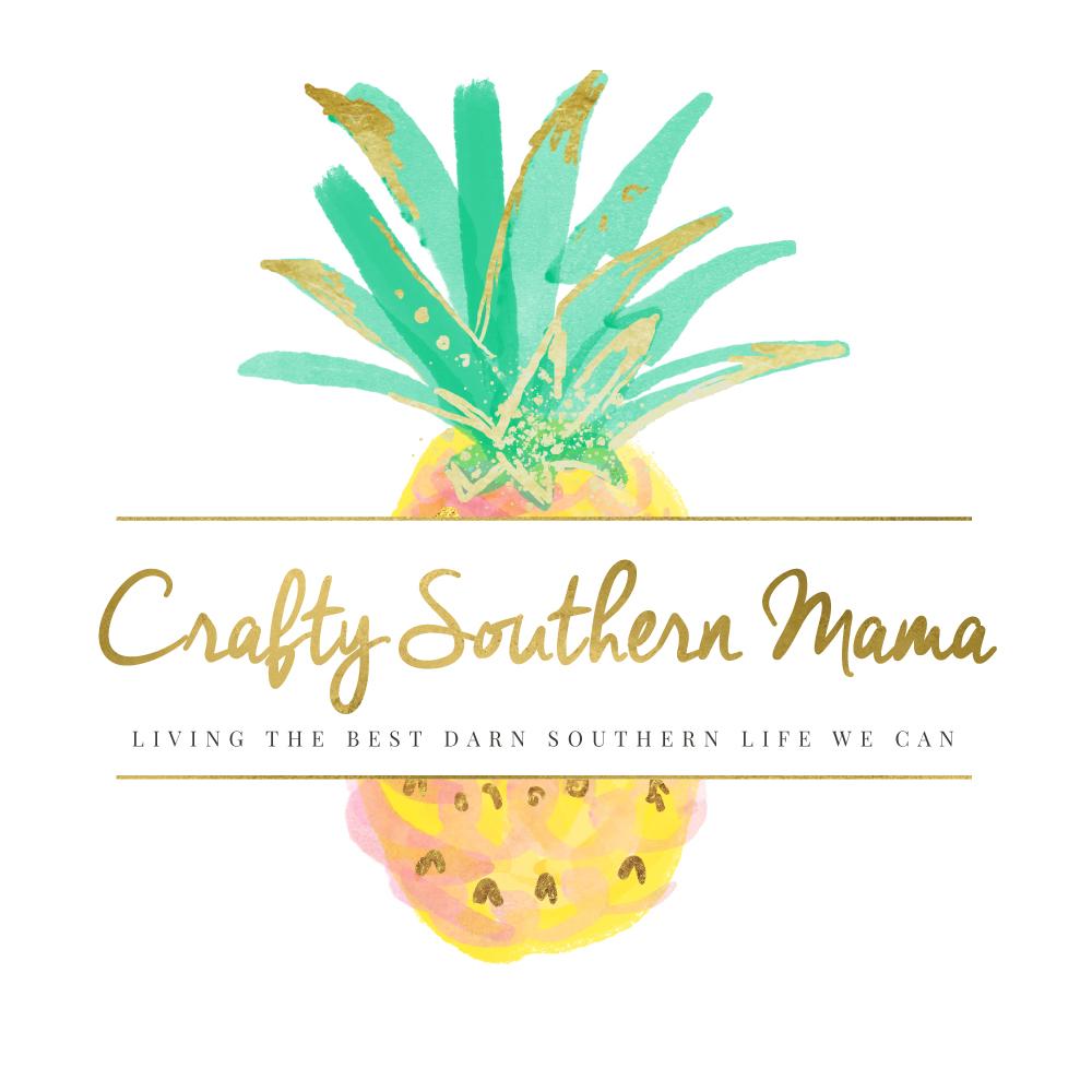 Crafty Southern Mama