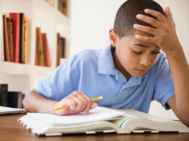 """بالفيديو : """"صعوبات التعلم"""" ( Learning Disabilities ) عند الأطفال """"كيف"""" نتعامل معها؟ :"""