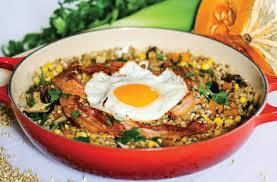Kasha Pilaf Recipe
