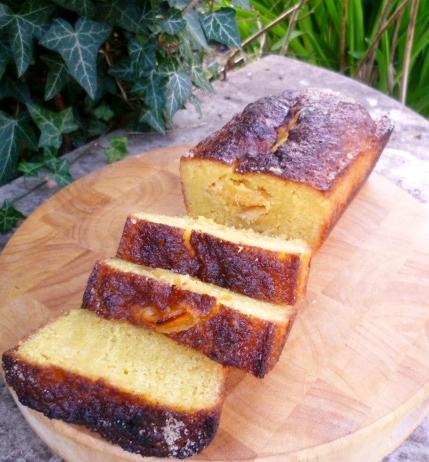 Nigel Slater Lemon Cake