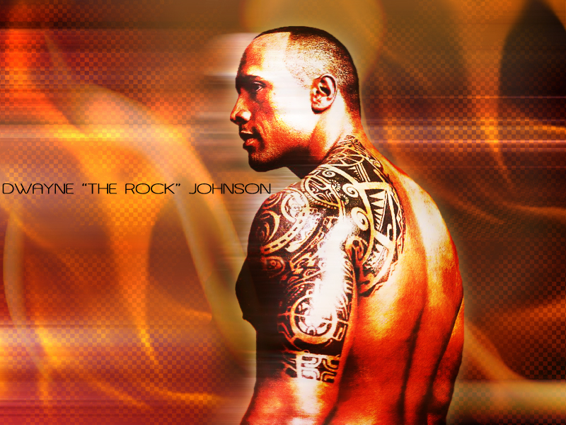 Funny wallpapers and videos the rock hd wallpapers 3d for 3d rock wallpaper