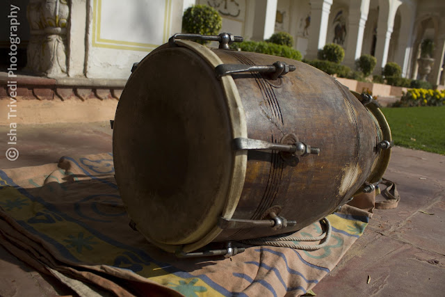 Dhol - clicked by Isha Trivedi