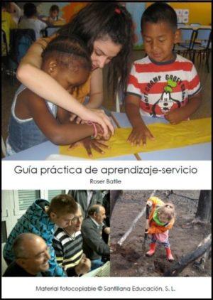 GUÍA PRÁCTICA DE APRENDIZAJE SERVICIO DE ROSER BATLLE