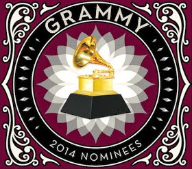 56th Annual Grammy Awards Nominations